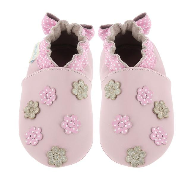 CHAUSSONS ROBEEZ FILLES