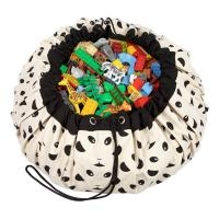 Play and go-sac et bac a jouets panda by eef lillemor