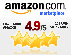 Evaluation Amazon
